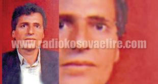 Tafil Brahim Kasumaj (18.10.1950 - 29.5.1998)
