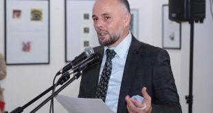 Prof. dr. Hivzi Muharremi: NGËRTHIM I FRYMËS MODERNE NË VEPRAT E ARTISTIT, TAFIL PECI