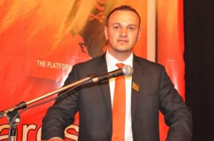 Tahir Veliu