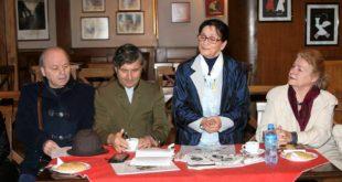 """Albert Z. Zholi: Klubi poetik, """"Tirana"""" në një takim me poezinë e Iliriana Sulkuqit"""