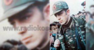 Tasim Ukë Elezaj (16.2.1975 - 16.6.1999)