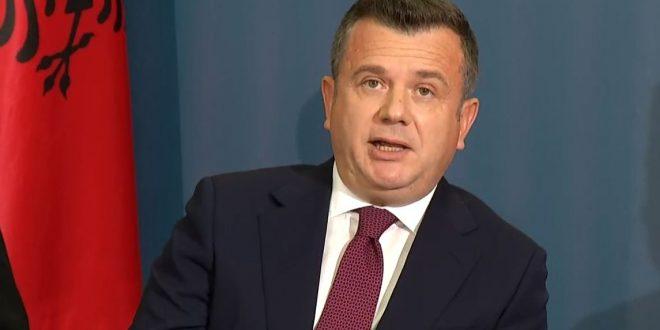 Taulant Balla: Kryetari i PD-së Lulzim Basha ka kontribuar në hartimin e dosjeve të paqena kundër krerëve të UÇK-së