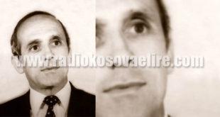 Tefik Bafti Raka (14.3.1939 – 22.5.1999)
