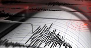 Një tërmet i fuqishëm është ndjerë mëngjesin e sotëm në Zagreb të Kroacisë me magnitudë 5.3 ballë të Rihterit