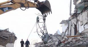 1 vit nga tërmeti prej 6,4 ballësh që e goditi Thumanë dhe mori jetën e 51 personave si dhe lëndime moren mbi 900