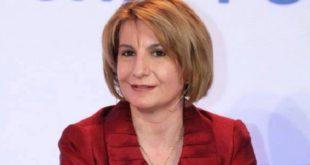 Teuta Arifi i drejtohet Gruevskit: Mos luaj me zjarr se do të digjesh vet në të