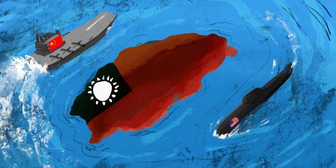 Kina kërkon maturi e vetëpërmbajtje nga Shtetet e Bashkuara të Amerikës rreth çështjes së Tajvanit