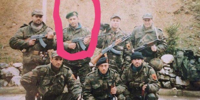 Ndahet nga jeta ish-luftëtari i Ushtrisë Çlirimtare të Kosovës, Hasan Ali Hoti, nga fshati Ratkoc i Rahovecit