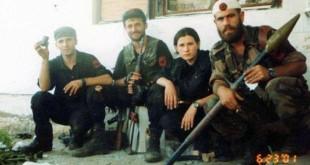 Ushtria Çlirimtare Kombëtare