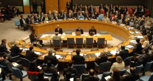 Këshilli i Sigurimit të UN