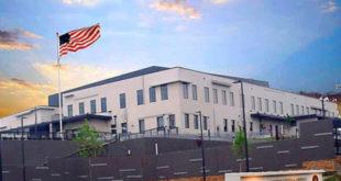 Ambasada amerikane në Shkup mbështet Talat Xhaferin për kryetar të Kuvendit dhe dënon ashpër dhunën