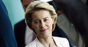 Ursula Von der Lejen: Rusia, Kina apo Turqia mund ta marrin Ballkanin, nëse BE-ja i injoron edhe më tej