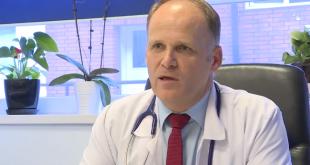 Valbon Krasniqi: Gjendja është skajshmërisht e rënduara, kapacitetet e klinikave të QKUK-së janë stërmbushur