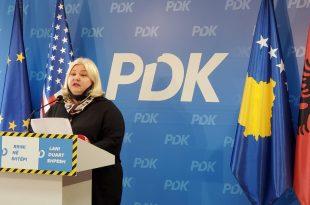 Valdete Idrizi: Abuzim dhe diskriminim në qendrën e karantinës, personat me lidhje politike po lirohen para kohe