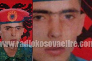 Valon Metë Myrtaj (14.4.1978 – 27.5.1999)