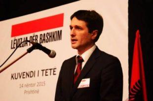 Murati: Dobësimi i BE-së dhe destruktiviteti i Beogradit, i hapin rrugë përfshirjes se drejtpërdrejtë të SHBA-së në dialog