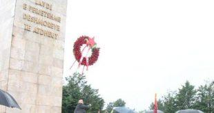 Nesër nderohen 104 liridashës dhe atdhetarë shqiptarë antifashistë të rënë 75 vite më parë