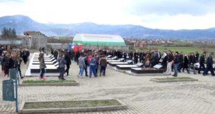 Komuna e Prizrenit me shoqatat e dala nga lufta organizon aktivitete përkujtimore në 21 vjetorit të Epopesë së Vërrinit