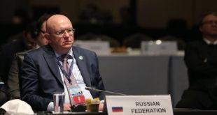 Përfaqësuesi i Rusisë në OKB ka deklaruar se situata në veri të Kosovës përbën shqetësim të madh për Rusinë