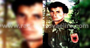 Vesel Sejdi Muharremi (26.5.1956 – 24.9.1998)