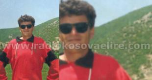 Vezir Hazir Kolshi (17.1.1970 - 1.4.1999)