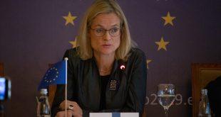 Më 12 korrik do të rifillojë dialogu mes Kosovës dhe Serbisë dhe palët do të takohen në Bruksel. Raportuesja për Kosovën në Parlamentin