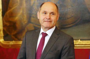 Sot në vendin tonë vjen për vizitë ministri i brendshëm i Austrisë, Wolfgang Sobotka