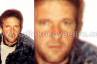 Xhafer Isuf Haskaj (4.5.1960 - 12.4.1999)
