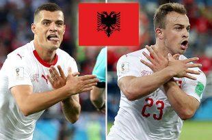 """Gazeta: """"The Guardian"""", kritikon futbollistët shqiptarë për shprehjen e ndjenjave kombëtare"""