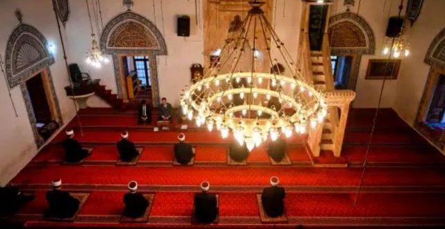 Bashkësisë Islame të Kosovës njofton besimtarët myslimanë se Muaji i Madhëruar Ramazan fillon më 13 prill 2021