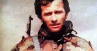 Përkujtohet heroi i Kosovës Xhavit Gashi