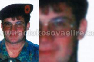 Xhavit Bahtjar Bajraktari (23.9.1963 - 2.5.1999)