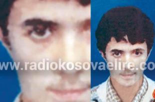 Xheladin Hamdi Xheladini (2.4.1976 - 14.12.1998)