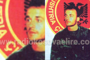 Xheladin Miftar Kurtaj (20.4.1976- 10.8.1998)