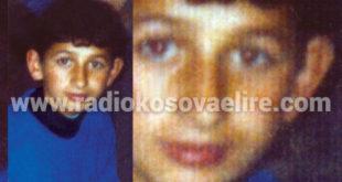 Xhemajl Halil Agushi (17.10.1981-18.9.1998)