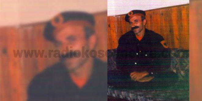 Xhemajl Rasim Rexha (10.6.1961-26.8.1998)