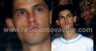 Xhevat Ymer Kasapi (27.12.1972 - 25.7.1998)