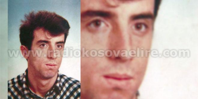 Xhevdet Faik Guri (15.1.1971 – 22.4.1999)
