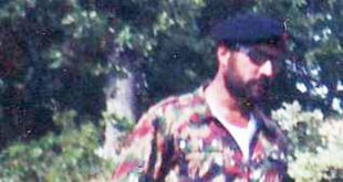 Petrit Gashi: 23 vite pa kryeheroin, Ymer Alushani