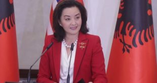 Yuri Kim: Amerika nuk e mbështet asnjë kandidat apo subjekt politik në Shqipëri por të drejtën e qytetarëve