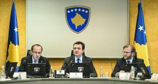 Qeveria e Kosovës ka shfuqizuar vendimin për benificione dhe ka shkarkuar bordin e ndërmarrjes publike Telekomi