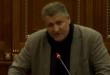 Zafir Berisha, zëvendësministri i Brendshëm, menjëherë pasi mori postin tjetër si koordinator nacional për siguri kibernetike, ishte cak i