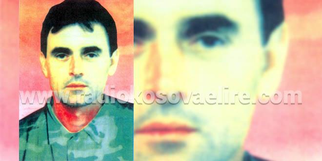 Zahir Qerim Pajaziti (1.11.1962 - 31.1.1997)