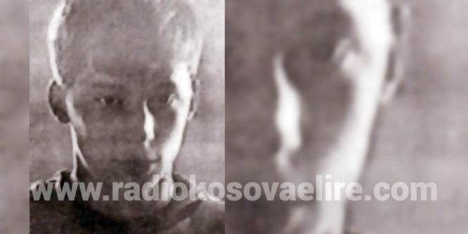 Zef Rrok Gjokaj (9.8.1980 - 9.1.1999)