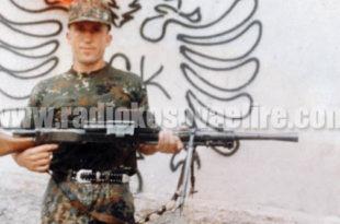 Zejnullah Rrahim Zejna (27.7.1967 – 3.6.1999)