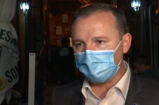 Ministri Zemaj paralajmëron mbyllje të re dhe të kontrolluar për ta vënë nën kontroll pandeminë