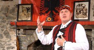 Nëpër shekuj kënga e popullit: Luftëtari i UÇK-së, këngëtari i lirisë, Zenel Zekolli