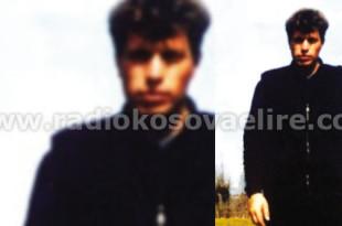 Zeqir Isuf Gashi (19.1.1974 – 7.4.1999)