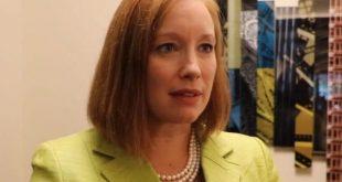 Molly Montgomery: Amerika është e përkushtuar për të punuar me BE-në në dialogun mes Serbisë dhe Kosovës