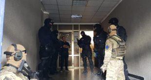 Tomë Gashi: Policitë e huaja të autorizuara nga Gjykata Speciale, kanë kryer arrestimet e krerëve të OVL-UÇK-së